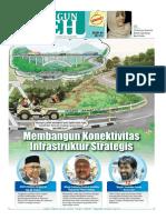 Tabangun Aceh - Edisi 54 (Mei 2016)