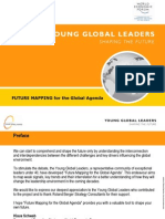 [World Economic Forum]FUTURE MAPPING for the Global Agenda