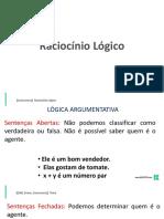 Slide01.Lógica argumentativa