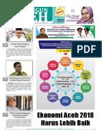 Tabangun Aceh - Edisi 63 (April 2017)