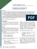 Week VIII - Understanding IEC 61508