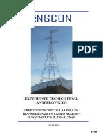 3. Informe Huancavelica - Campo Armiño Rev 2