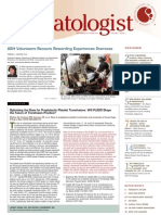 The Hematologist - Final PDF of September October 2010[1]
