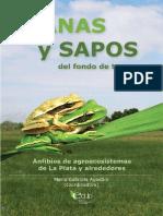 Ranas y sapos del fondo de tu casa-Anfibios de agroecosistemas de la Plata y sus alrededores.pdf