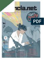 Marconi Guillermo Revista