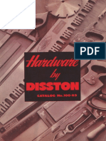 Disston Catalog No 100-R9 .pdf