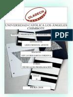programas herencias-técnicas de programación