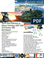 Asian Conference Deffence