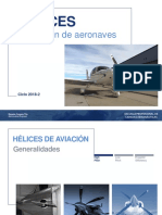 Propellers USMP - EPCA