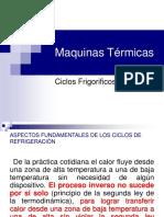 8__Ciclos_frigorificos