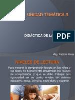 Didáctica de la Lectura.ppt