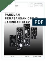 Panduan Pemasangan Cbo Di Jaringan 20 Kv