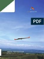 PT Aero Geosurvey Indonesia - Company Profile (ID) A5