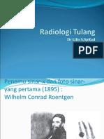 83265 358750 294753 Kuliah Radiologi Tulang