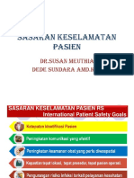 KMK No. 290 Thn 2008 Ttg Persetujuan Tindakan Kedokteran