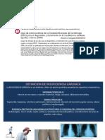 Historia Natural de La Insuficiencia Cardiaca2