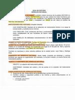 GUIA DE ESTUDIO. DERECHO NOTARIAL