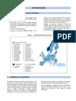 y Metodologia EWCS España 2015