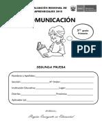 Comunicacion 5o II