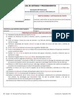 DP Asociado de Inversiones