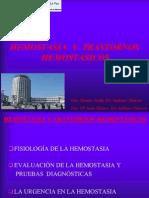 4. Hemostasia