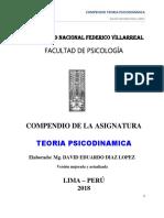 Compendio Teoria Psicodinamica - 2018_2 (1)