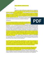 Procesos de Decisión Difusa Español