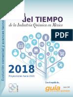 Industria Quimica en Mexico 2018