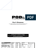 Manual Pod 6