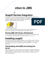 Introduction to JMS Testing