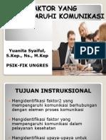 Tm 3 Faktor Komunikasi