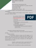 DH Das Minorias e Grupos Vulneráveis - Aula 29-09