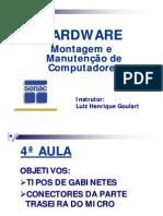 Aula-04 Gabinetes e Conectores_Elisete_IDA