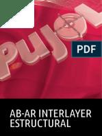 Interlayer pujol