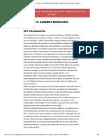Capítulo 13_ ALGEBRA BOOLEANA – Matematicas Discretas – Medium