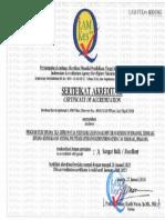 SK akreditasi D III.pdf