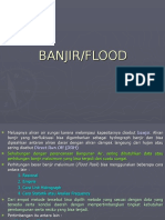Banjir Hidrologi