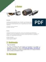 5.1 Tipos de Motores (Para Estudiar)