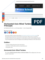 Horizontal Axis Wind Turbine_ Working Principle _ EE Power School.pdf