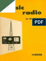 Basic Radio Vol 1-6 - A Rider 1961 Text