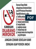 JANGAN CEMARI SEKOLAH KAMI.docx