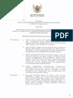 Kepmenkeu 2014 - 137 PERUBAHAN KETIGA ATAS PERATURAN MENTERI KEUANGAN NOMOR 29PMK.062010 TENTANG PENGGOLONGAN DAN KODEFIKASI BARANG MILIK NEGARA.pdf