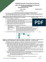 TDA Examen Parcial Untels