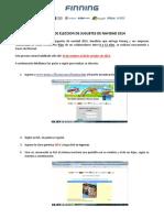 Manual de Uso 2014