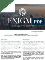 Enigma Securities