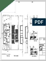 Plano Instalaciones 5to Para Tp