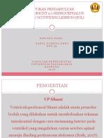 LP VP SHUNT.pptx