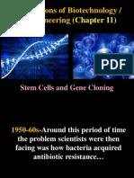 Lec 5 RC Gene Cloning-RDT