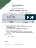 ROMANEIO DE ENTREGA EM OBRA - CONTRATO CORDOBA MAGNUM CONSTRUTORA - SETEMBRO 2015.docx
