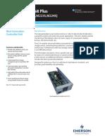 LCU+ controller datasheet